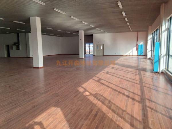 湖南省长沙猎豹汽车运动馆