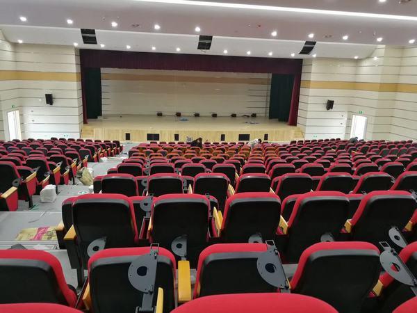 湖北省黄冈市科教中心